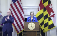 On May 6, State superintendent Karen Salmon announced that Maryland schools would remain closed for the rest of the 2019-2020 school year.