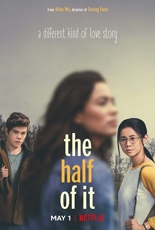 """The Half of It"" highlights important modern issues, but the Netflix romantic-comedy mold keeps it from its full potential."