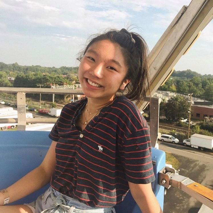 Sabrina Mei