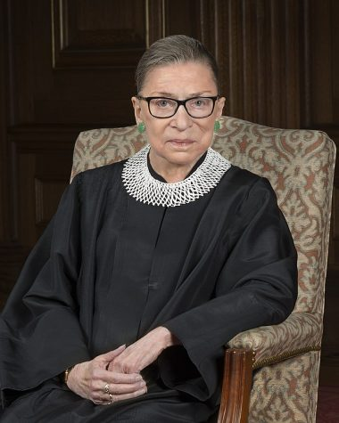 After the passing of Justice Ginsburg,