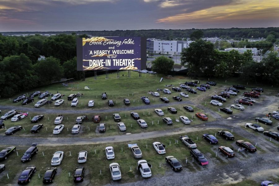 Bengie's is one of the closest drive-ins movie theaters for Montgomery County residents, located in Baltimore, Md.