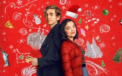 """Netflix's new rom-com miniseries, """"Dash & Lily,"""" is a sweet, heartwarming show that will fill viewers with the holiday spirit."""