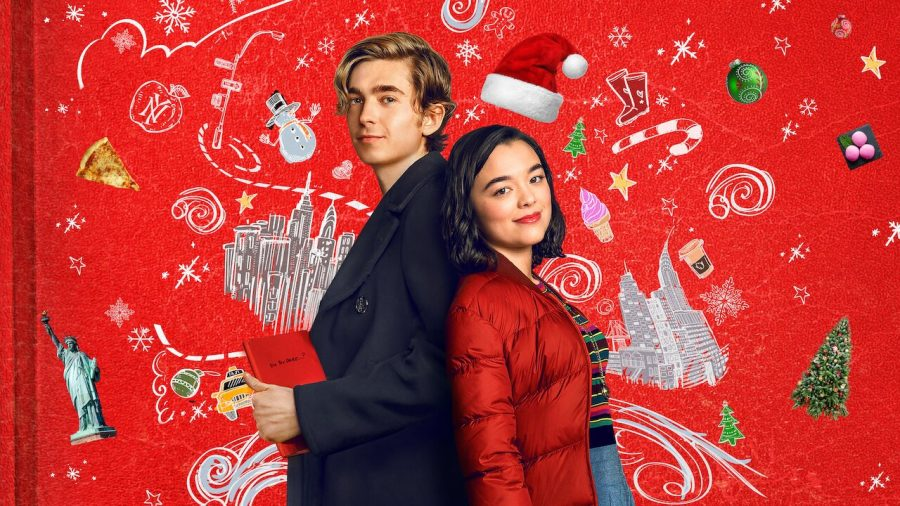 "Netflix's new rom-com miniseries, ""Dash & Lily,"" is a sweet, heartwarming show that will fill viewers with the holiday spirit."
