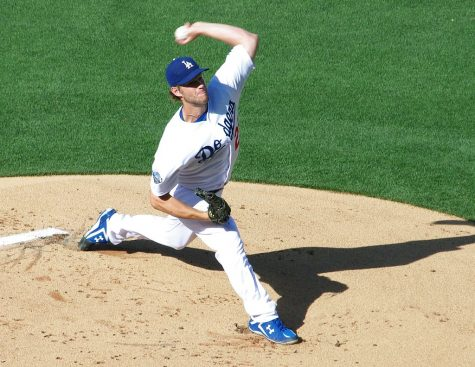 Los Angeles Dodgers Pitcher Clayton Kershaw was lights out in the 2020 postseason.