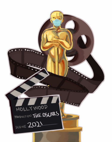 Due to the COVID-19 pandemic, the Academy of Motion Picture Arts and Sciences have postponed the Oscars to April 25, 2021.