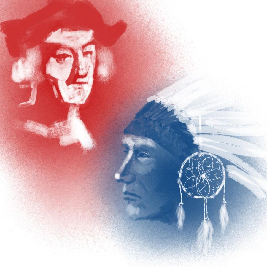 Montgomery County celebrated its first Indigenous People's Day on October 12 this year, a holiday that was previously known as Columbus Day.