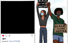 After a revival early this summer, the Black Lives Matter movement has once again fallen in popularity as those not affected lose interest.