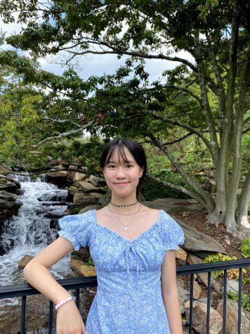 Photo of Angelina Xu