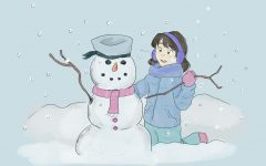 Snow days are too difficult to replace with online learning and represent integral parts of childhood.