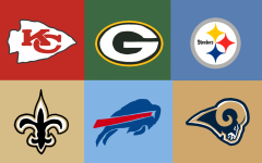 This year's NFL Playoffs features 14 teams gunning for the Vince Lombardi Trophy.
