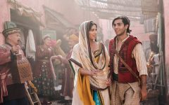 The 2019 Aladdin live action by Disney was criticized for misrepresentations of Asian and Arab cultures.