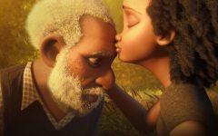 Released on Dec. 11, 2020, Netlix's animated short film