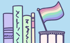 LGBTQ+ Studies, African American Literature and Literature as Film are three electives that may be available for RM students to take next year.