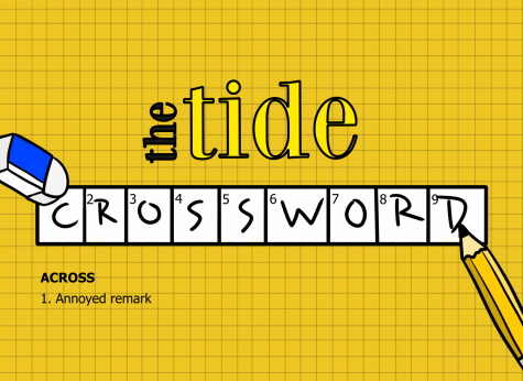 February Crossword: Animated Movies!