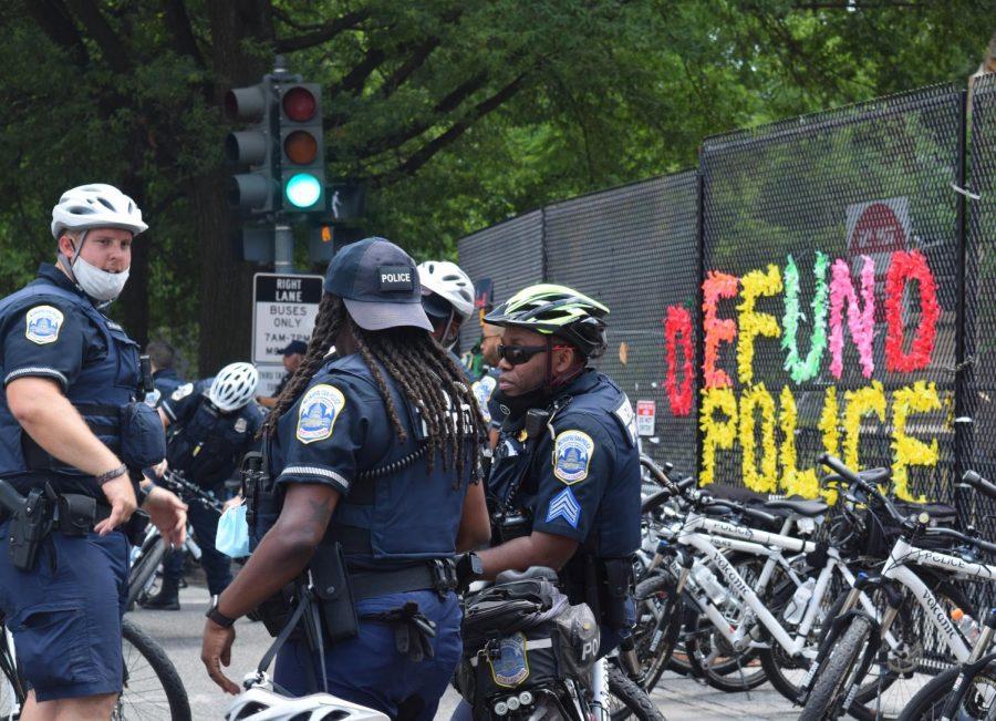 Social Justice -- A Photo Essay