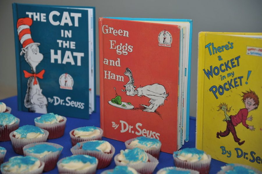 Six Dr. Seuss books will no longer be published because of racist imagery.