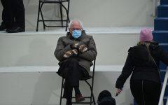 On Jan. 20, 2021, Senator Bernie Sanders attended Joe Biden's presidential inauguration in mittens and a winter coat, sparking  a slew of memes on the internet.
