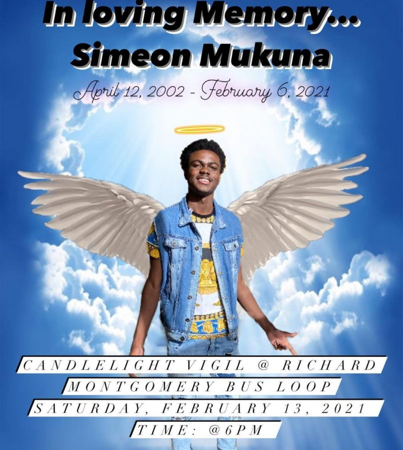 Simeon%27s+closet+friends+and+family+hosted+a+vigil+a+week+after+his+passing+in+order+to+celebrate+his+life.++