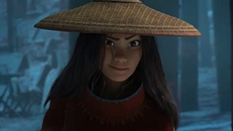Disney released a timely film on March 5, 2021, as the beginning of more Asian representation to come: