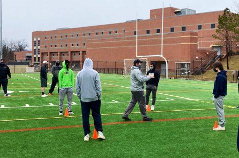 Return to R.A.I.S.E: RM coaches make the most of an unorthodox season