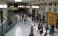Despite the relative diversity of RMs student body, the number of teachers of color at RM is still limited.