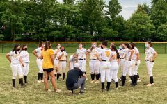 The RM Softball team finished the regular season 7-2, scoring an astounding 67 runs over the course of its last 4 games. The team's season came to an end at the hands of Northwest High School.