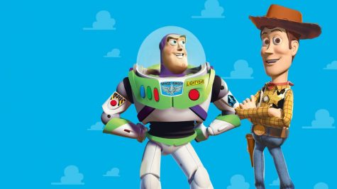 The series of Toy Story teaches viewers to follow their dreams and take on challenging goals.