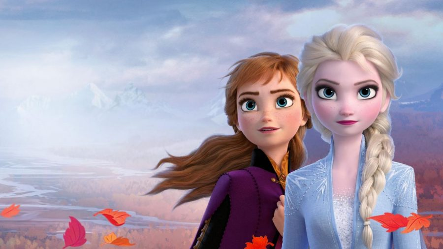 Elsa from Frozen exhibited a relatable pressure to hide her differences and distance herself from others.