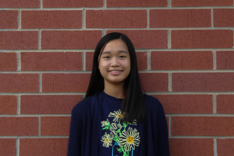 Photo of Avery Wang